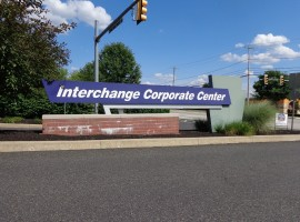 Interchange Corporate Center