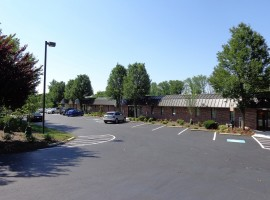 Norriton Business Campus - flex